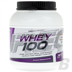 Trec Whey 100 - 1500g