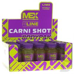 MEX Carni-Shot - 20 amp.