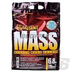 PVL Mutant Mass - 6,8kg