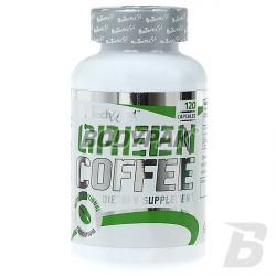 BioTech Green Coffee - 120 kaps.