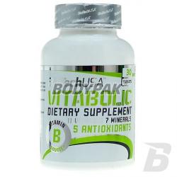 BioTech Vitabolic - 30 tabl.
