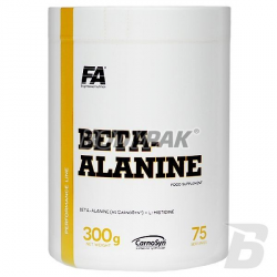Fitness Authority Performance Beta-Alanine - 300g
