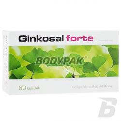 Salvum Ginkosal Forte - 60 kaps.