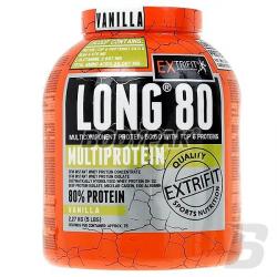 Extrifit Long 80 Multi Protein - 2270g