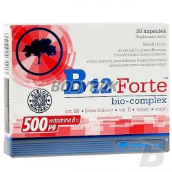 Olimp B12 Forte bio-complex - 30 kaps.