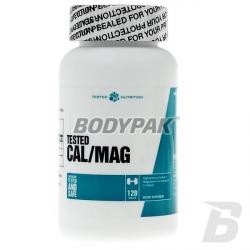 Tested Calcium & Magnesium - 120 tabl.