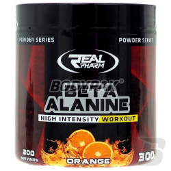 Real Pharm Beta Alanine - 300g