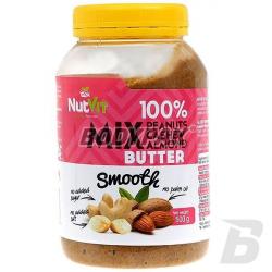 Ostrovit NutVit 100% Butter Mix Smooth - 500g