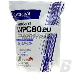 Ostrovit WPC 80.eu - 2270g