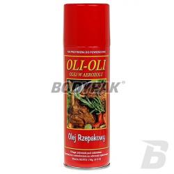 Oli-Oli Olej Rzepakowy do smażenia - 170g