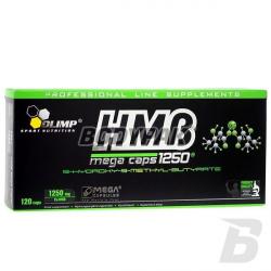 Olimp HMB 1250 Mega Caps - 120 kaps.
