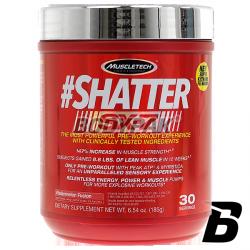 MuscleTech Shatter SX-7 - 180g