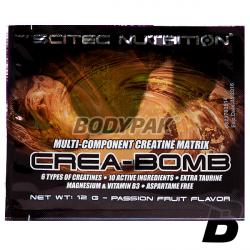 Scitec Crea Bomb - 1 sasz.
