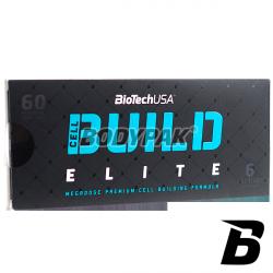 BioTech Cell Build Elite - 60 kaps.