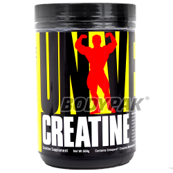 Universal Nutrition Creatine Powder - 500g