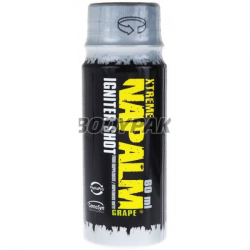 FA Nutrition Xtreme Napalm Shot (60ml) - 1 amp.