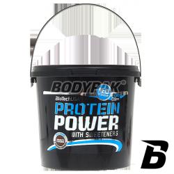 BioTech Protein Power - 1000g
