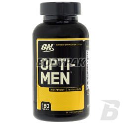 ON Opti Men - 180 tabl.