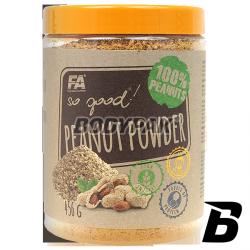 FA So good! Peanut Powder - 456g