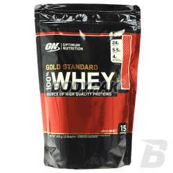 ON 100% Whey Gold Standard - 450g