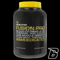Dedicated Fusion Pro - 1,8kg