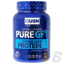 USN Pure protein GF-1 - 1kg