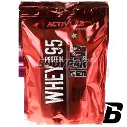 Activlab Whey Protein 95 - 700g
