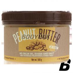 Trec Better Choice Peanut Butter Smooth - 500g
