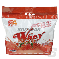 FA Nutrition Whey Protein - 4,5kg