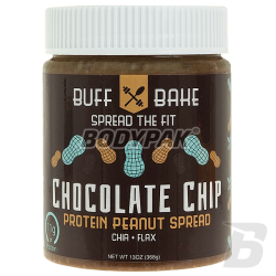 Buff Bake Peanut Butter - 360g