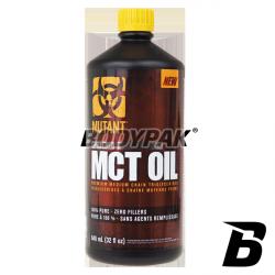 PVL Mutant Core MCT - 950ml