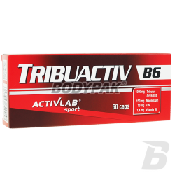 Activlab Tribuactiv B6 [blistry] - 60 kaps.