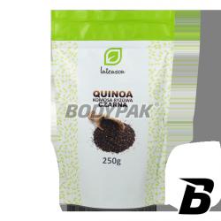 Intenson Quinoa - komosa ryżowa czarna - 250g