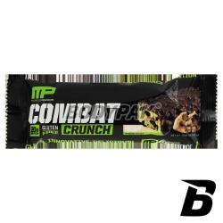 MusclePharm Crunch Bar - 63g