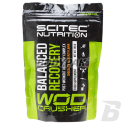 Scitec Balanced Recovery - 280g