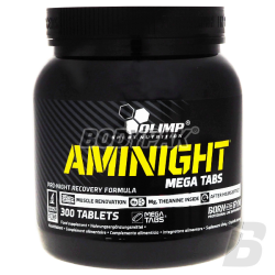 Olimp Aminight - 300 tabl.