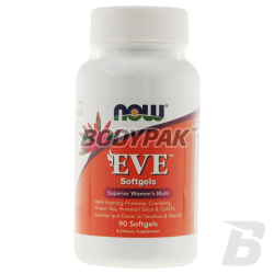 NOW Foods Eve - 90 kaps.