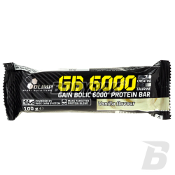 Olimp Baton GB 6000 [PROTEIN BAR] - 100g