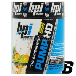 BPI PUMP-HD - 250g