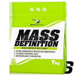 Sport Definition Mass Definition - 7kg