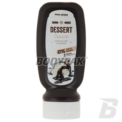 Body Attack Dessert Sauce - 320ml