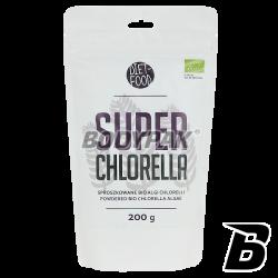 Diet Food Bio Chlorella - 200g