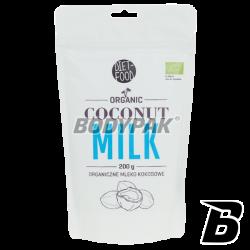 Diet Food Bio Mleko Kokosowe w Proszku - 200g