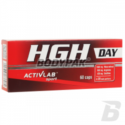Activlab HGH Day - 60 kaps.