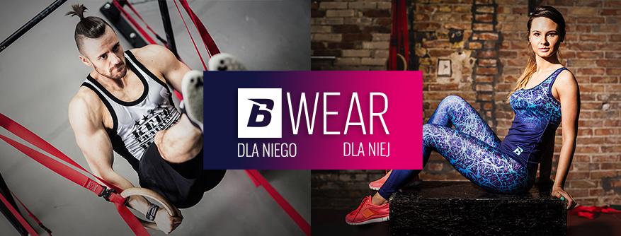 B-Wear - BE PERFECT.
