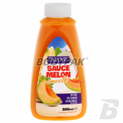 Ostrovit Sauce Melon Smooth - 500ml