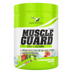Sport Definition Muscle Guard - 533g