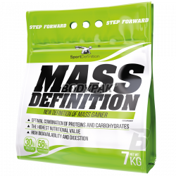 Sport Definition Mass Definition - 7kg