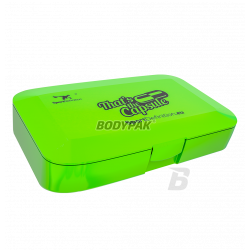 Sport Definition Pillbox That's The Capsule - 1 szt.