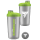 Trec Shaker 024 Silver - Make Difference 700ml - 1 szt.
